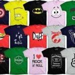 Camisetas Personalizadas Curitiba - Fera Camisetas
